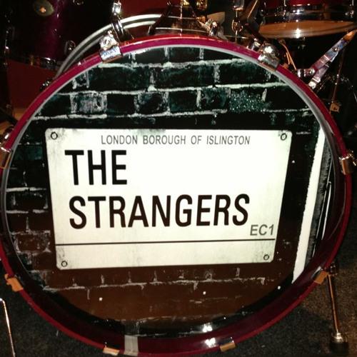 The Strangers Uk official's avatar