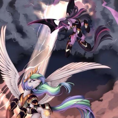 Princess Celestia 4's avatar