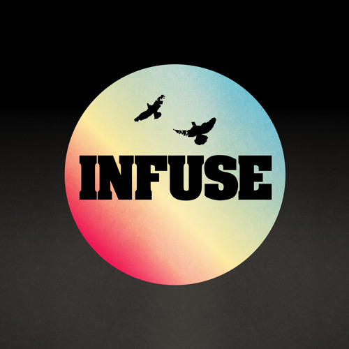 InfuseRec's avatar