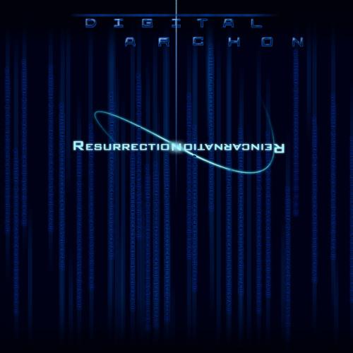 Digital Archon's avatar