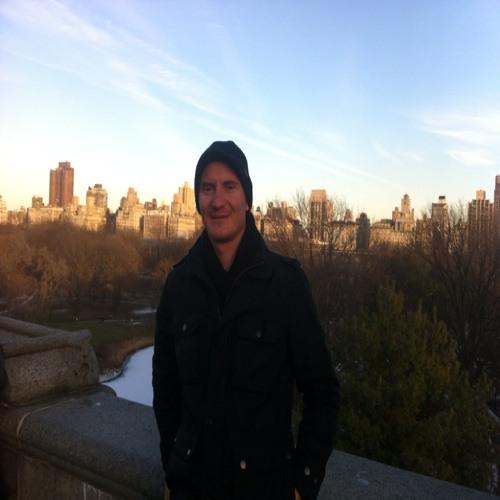 Tony Kicmari's avatar