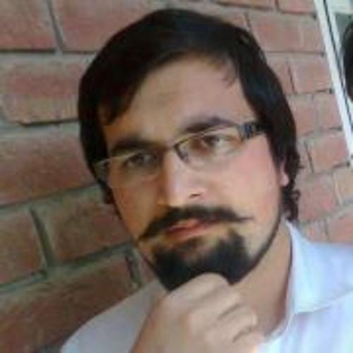 Khushal Khan's avatar