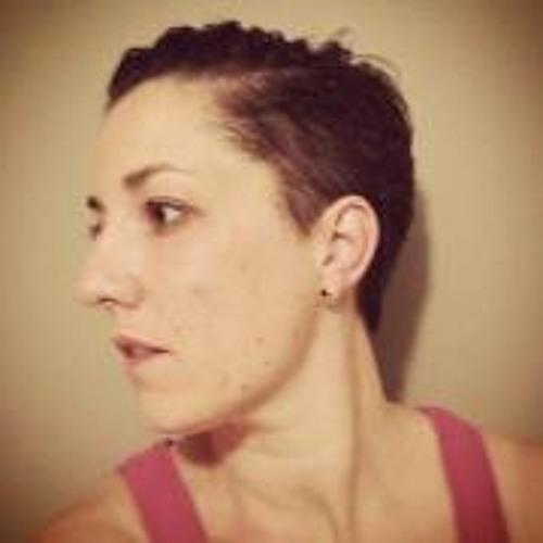 Anya B Ernest's avatar