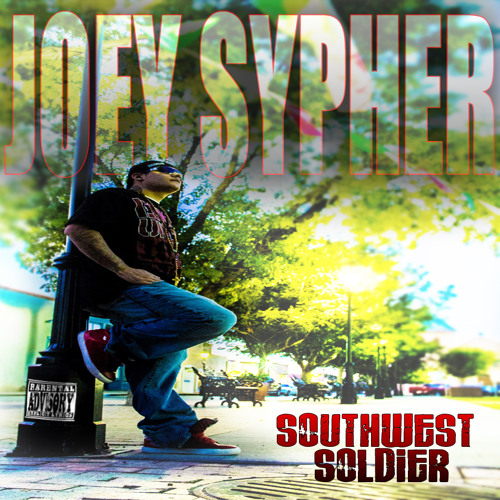 Joey Sypher UTS's avatar