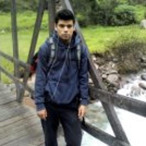 Arturo Ruiz Romero's avatar