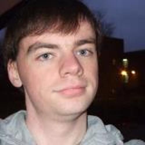 Aaron Mc Nicholas's avatar