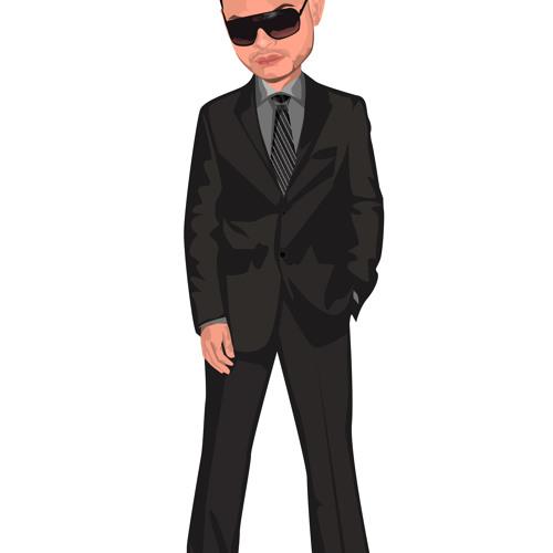 DJ chowy's avatar