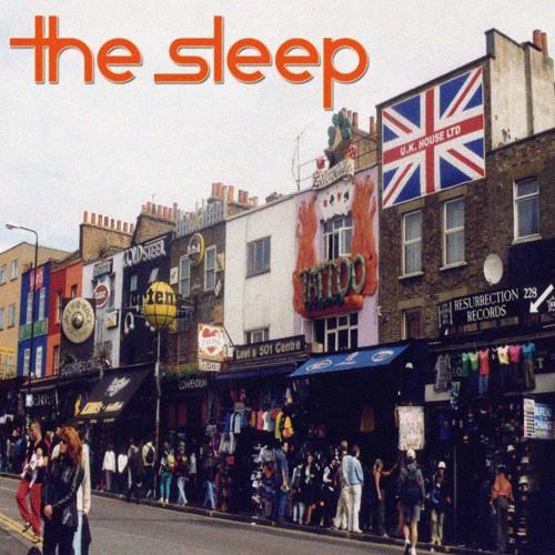 The Sleep's avatar