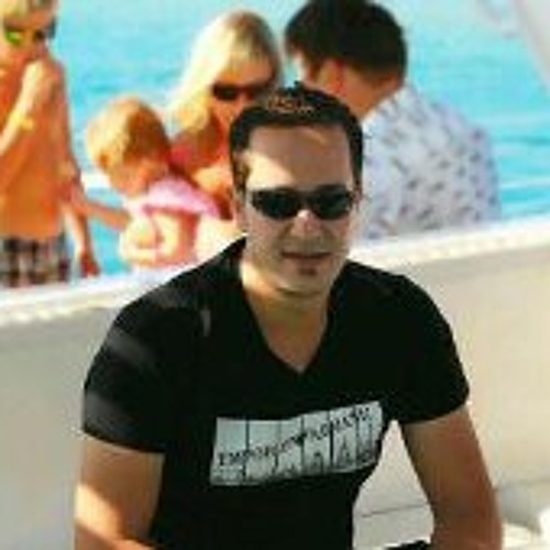 Mohamed Abo El-dahab's avatar