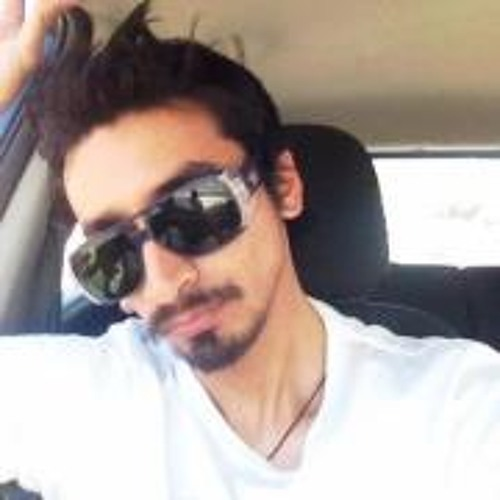 Mario Alexis Gonzalez II's avatar