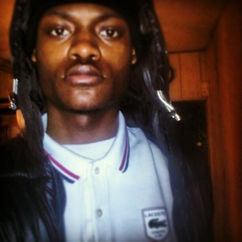 Lil Banga's avatar
