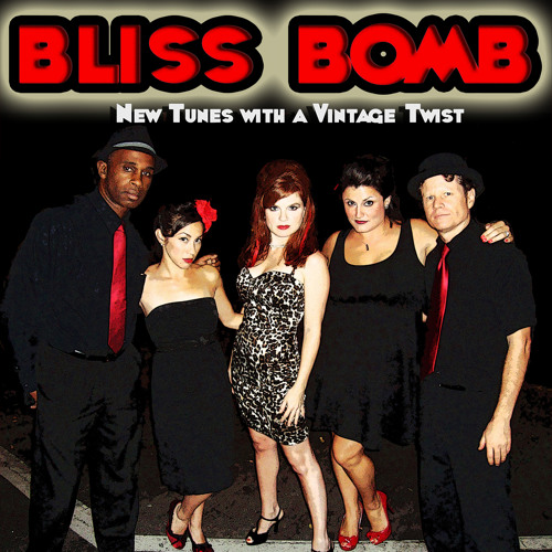 Bliss Bomb Band's avatar