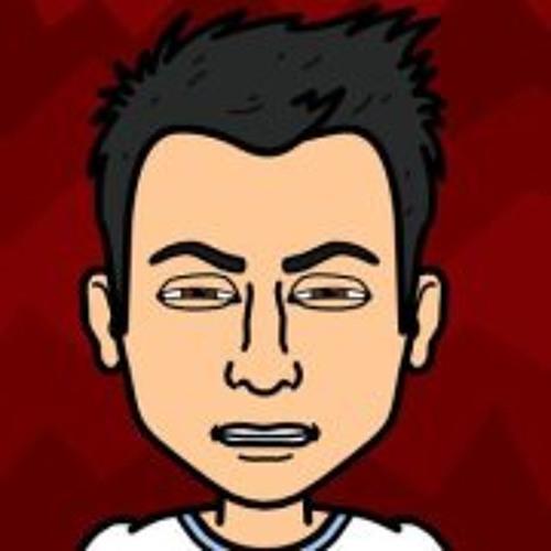 Sofienne Kaabar's avatar