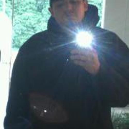 Jeremy Walker 8's avatar