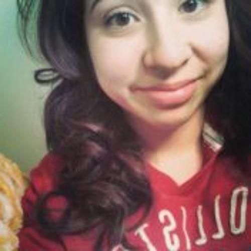 Savannah Nadean Dominguez's avatar