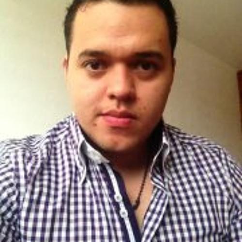 Alberto Espinoza 4's avatar
