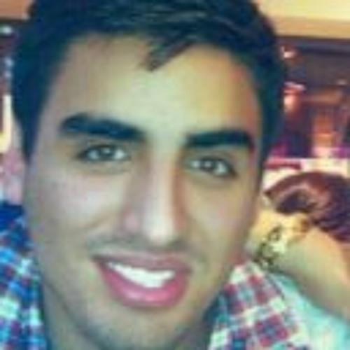 Adam Dadounet's avatar