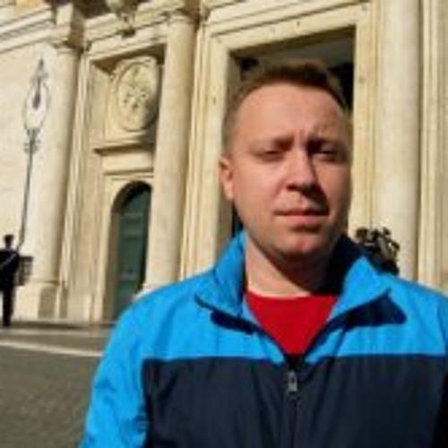 Sylwek Kamiński's avatar