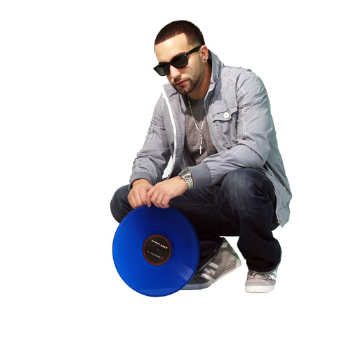 Dj Timmy D's avatar