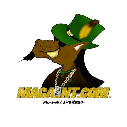 Macaent's avatar