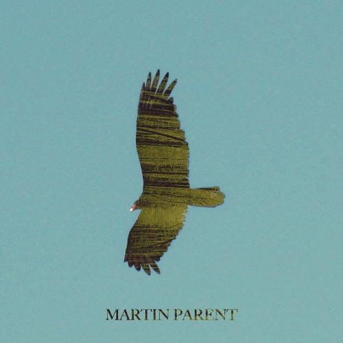 Martin Parent's avatar