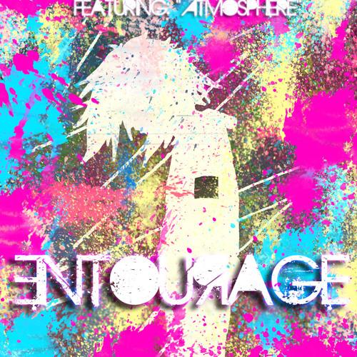 Team Entourage Music's avatar