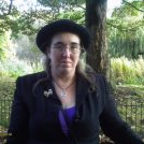 Alison Porter's avatar