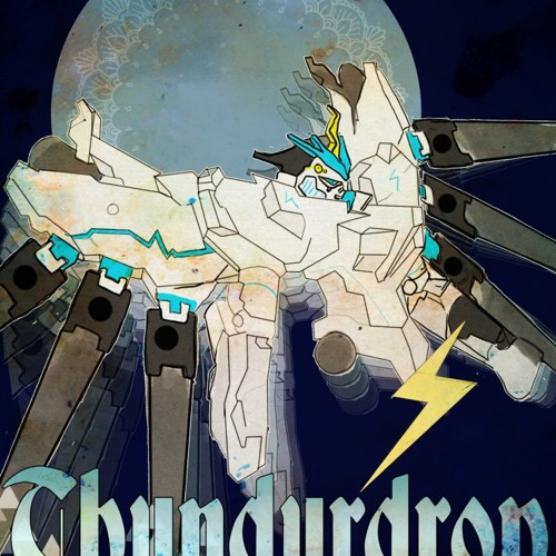 Thundurdrop's avatar