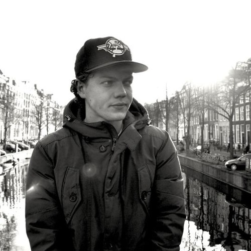 Simon Lodewijk's avatar
