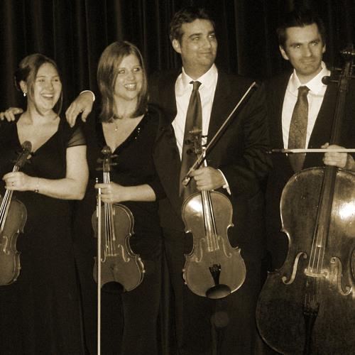 Liverpool String Quartet's avatar