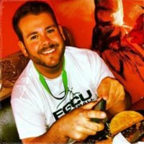 Josh Breland's avatar