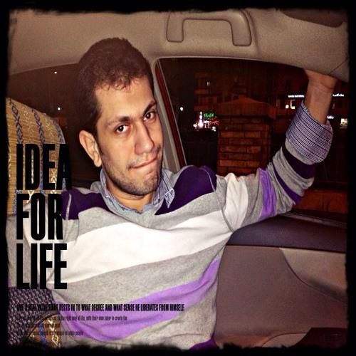 Ahmed Refaat 10's avatar