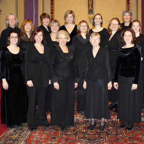 Concentus Women's Chorus's avatar