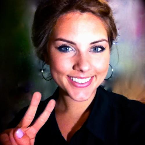 Olga Khmylev's avatar