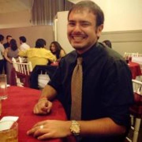 Andree Canelas Somare's avatar