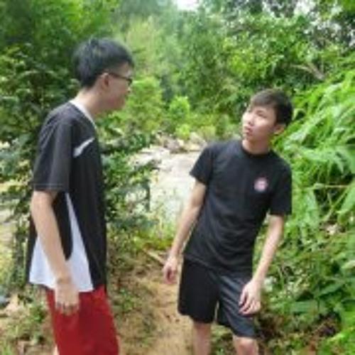 Bing Shen Goh's avatar