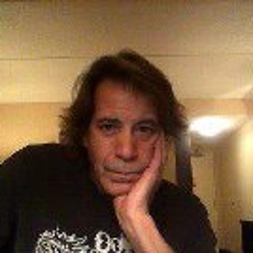 Mark Jeffrey Harper's avatar