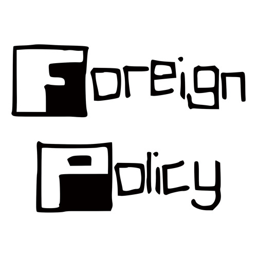Foreign Policy (USA)'s avatar