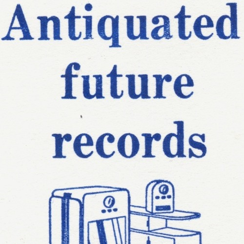 Antiquated Future Records's avatar