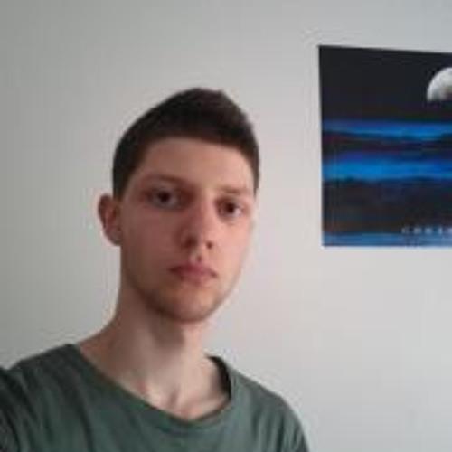 Joshua Iacobucci's avatar