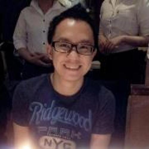 Chih-yen Chen's avatar