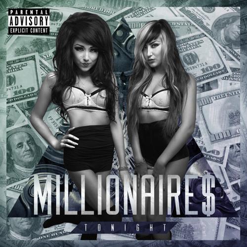 MILLIONAIRESTONIGHTALBUM's avatar