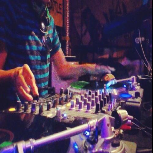 DJ Trickstar's avatar
