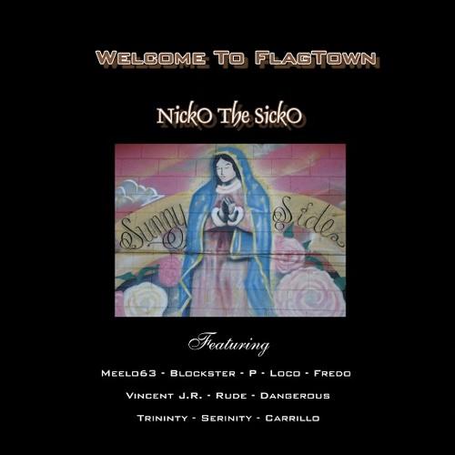 Nicko tha siccko's avatar
