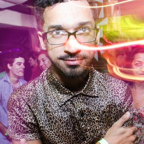 DJ CACO's avatar