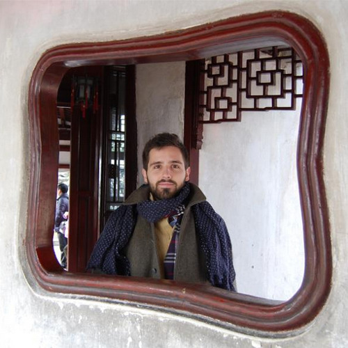 Ronan De La Croix's avatar