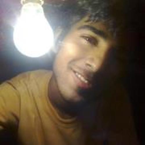 Saurabh Singh 35's avatar