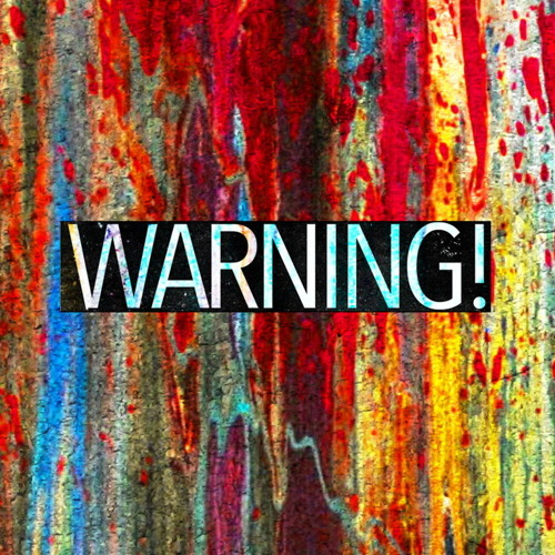 Warning!'s avatar