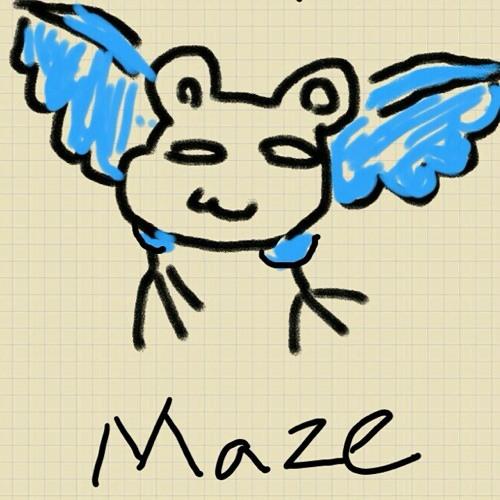LifeIsMaze's avatar