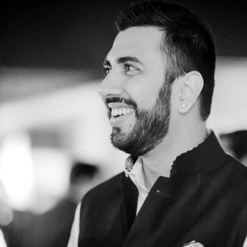 Abhishek Suri's avatar